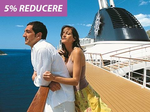 Croaziera 2019 in Italia, Grecia, Albania si Croatia la bordul navei MSC Musica - 6 nopti (5% reducere*)