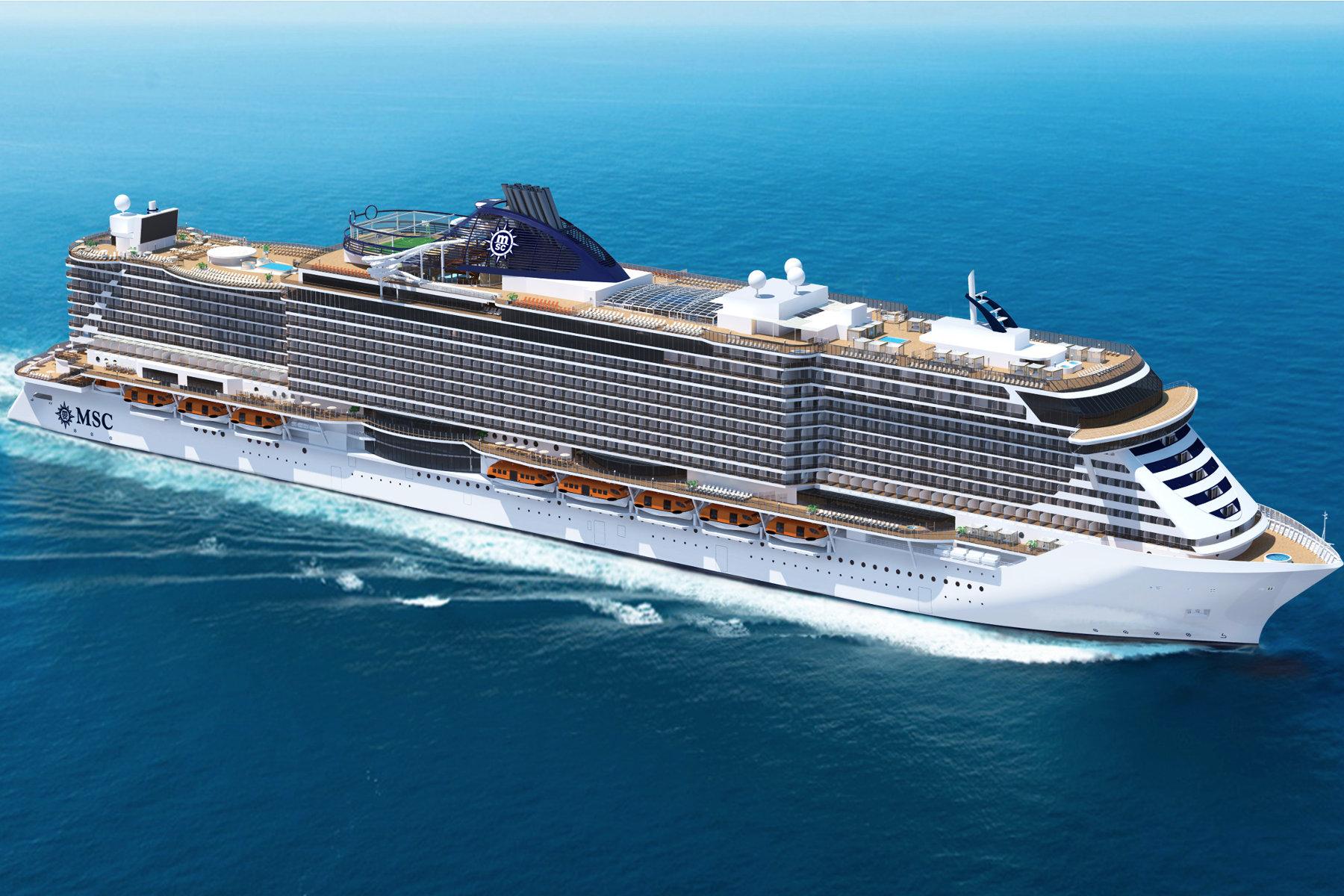 Croaziera in USA,Antilele Olandeze,Martinique,Grenada,Curacao,Aruba si Bahamas la bordul navei MSC Meraviglia - 12 nopti