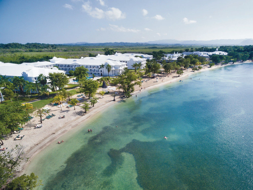 Vara 2020 Jamaica - Riu Negril Hotel 5*