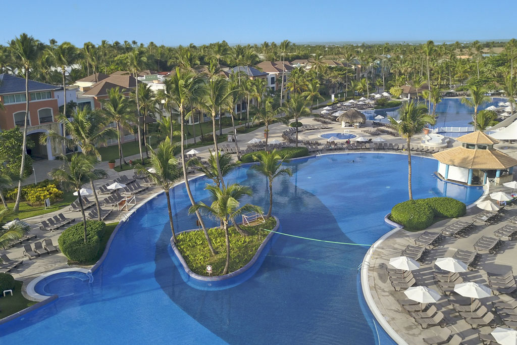 Early Booking vara 2020 Punta Cana - Ocean Blue & Sand Beach Resort 5*