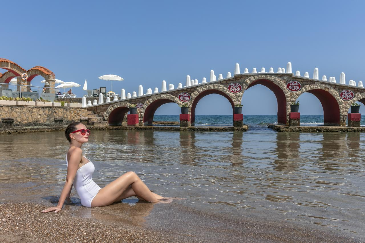 Vara 2020 Antalya - Club Hotel Sera 5* - plecare din Cluj
