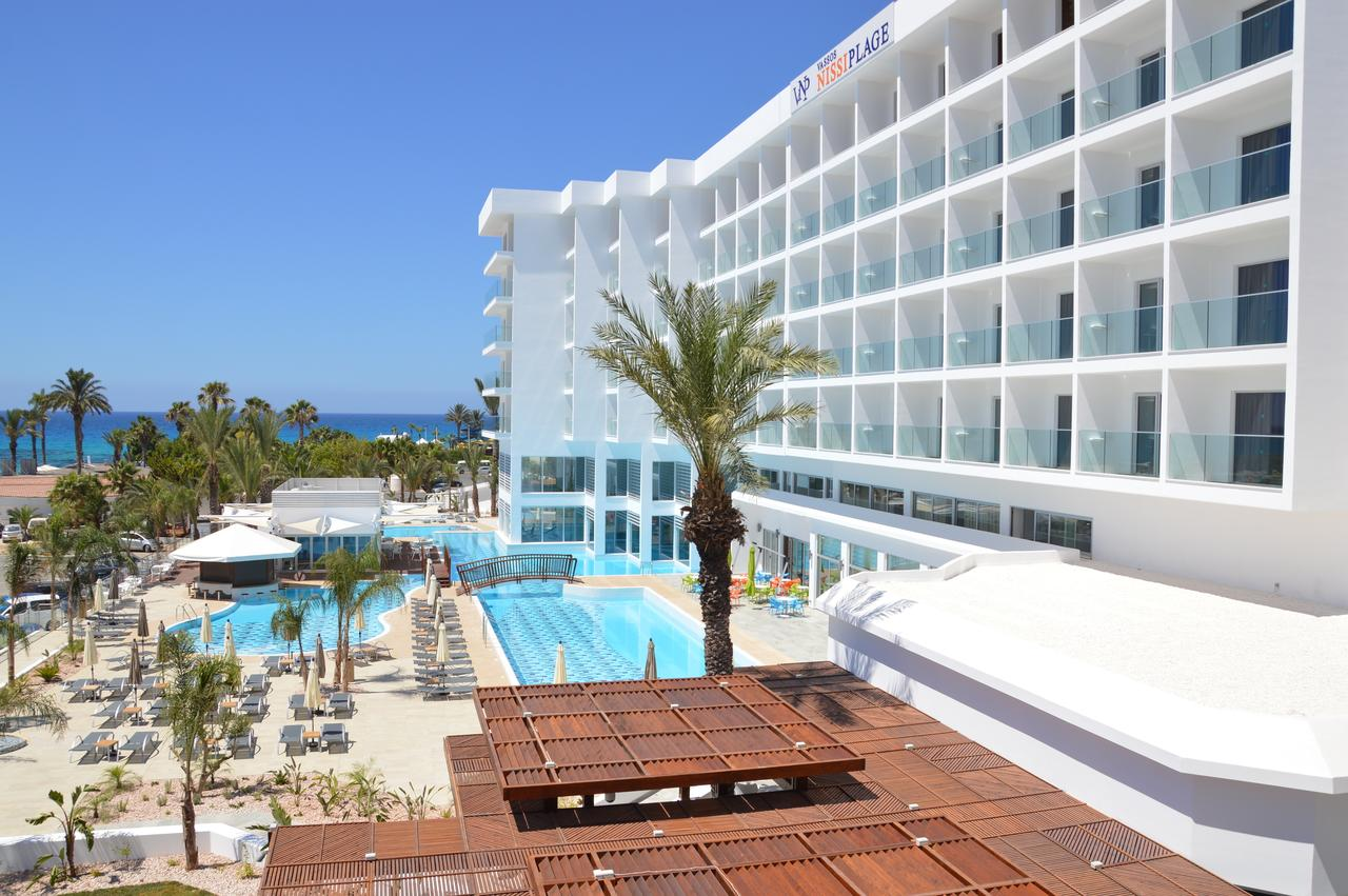 Early Booking 2020 Cipru - Vassos Nissi Plage Hotel 4*