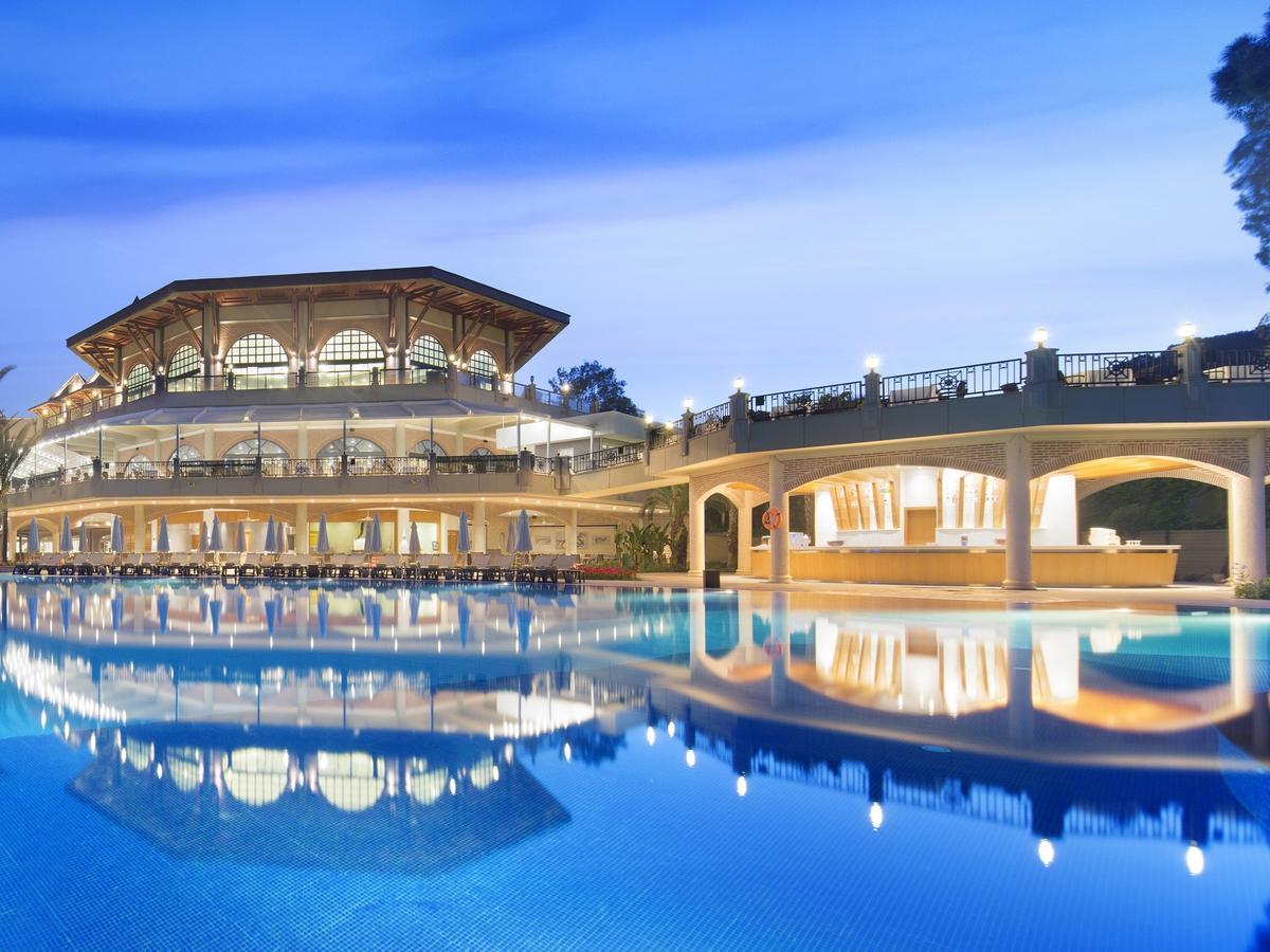 Vara 2020 Antalya - Papillon Zeugma Relaxury Resort 5* - plecare din Craiova