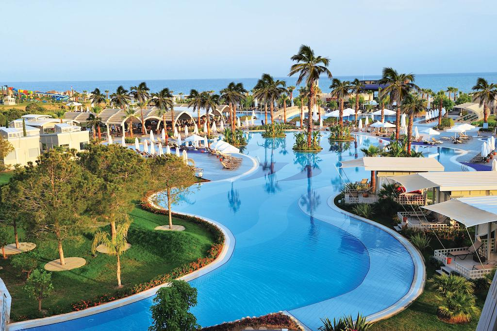 Vara 2020 Antalya - Susesi Luxury Resort 5* - plecare din Bucuresti