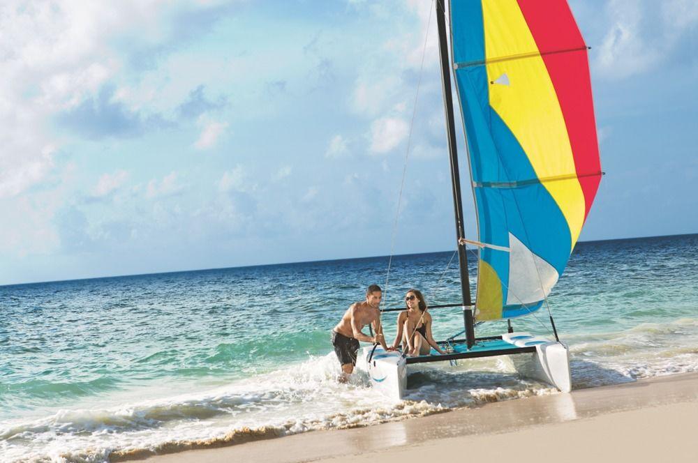 Early Booking vara 2020 Riviera Maya, Mexic - Now Sapphire Riviera Cancun 5* (gratuitate copil)