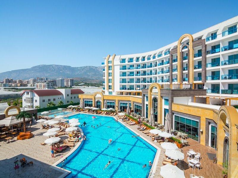 Vara 2020 Antalya - The Lumos Deluxe Resort Hotel & Spa 5* - plecare din Oradea