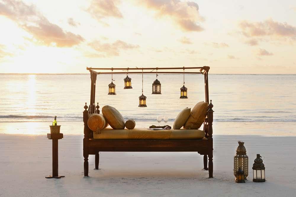 Vara 2020 in Zanzibar - Breezes Beach Club and Spa 5*